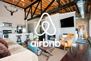 Airbnb Co-Founder backs $23 million funding round Crypto Startup