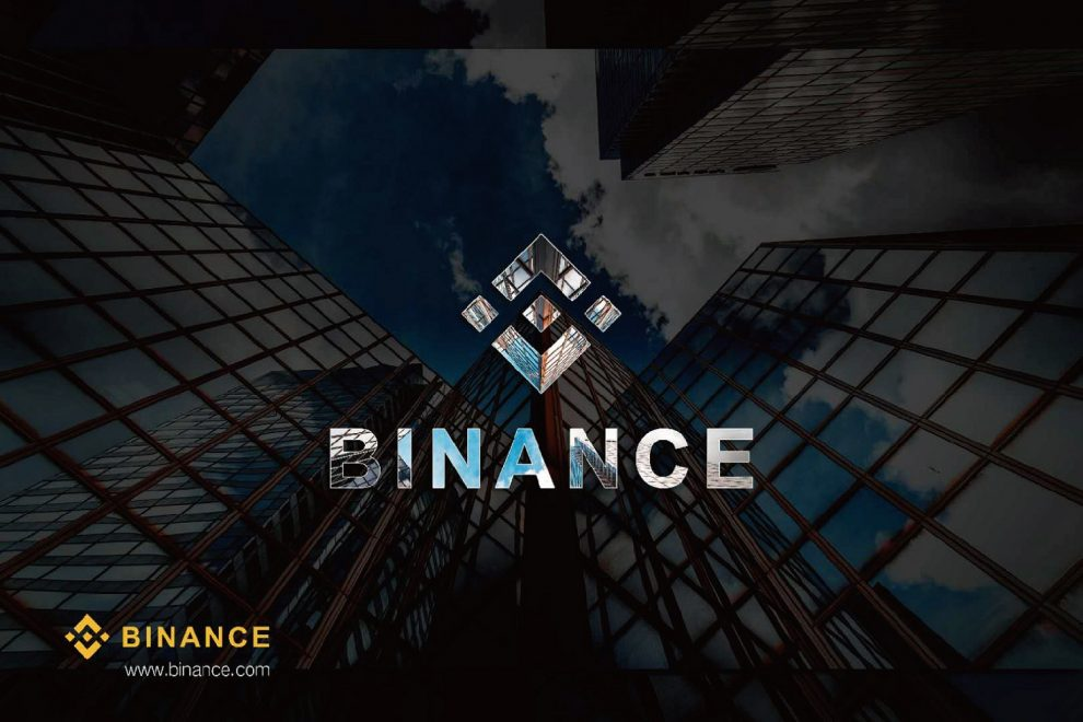 Binance unveils Demo of its New Decentralized Exchange
