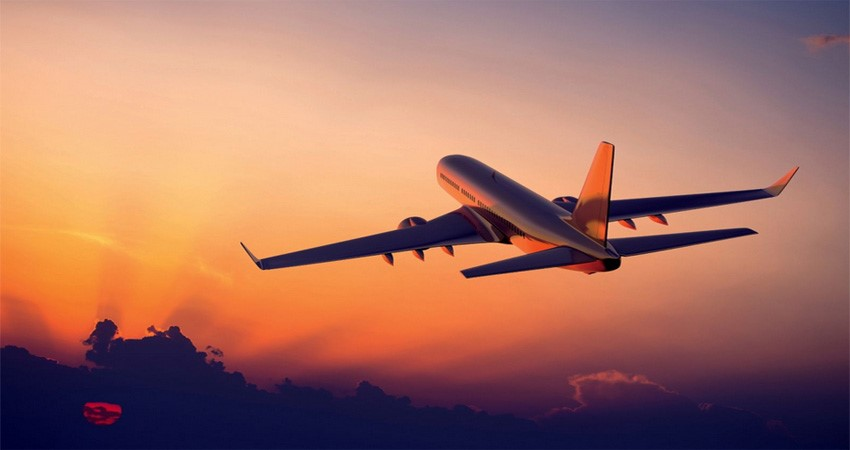 How Blockchain Technology can improve Airline Security
