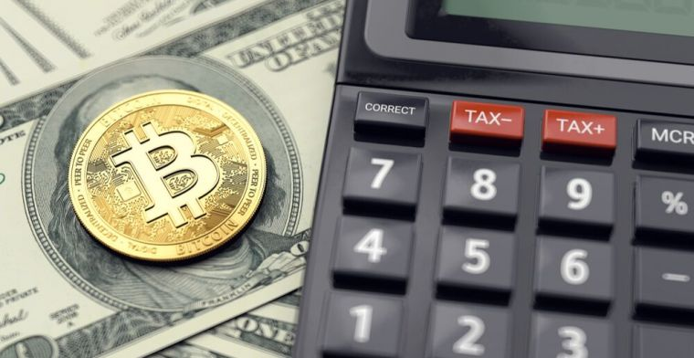 cryptocurrency news tax