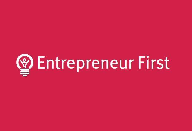 Entrepreneur First