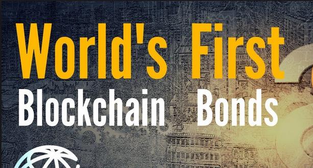 World Bank to Launch First Ever Blockchain Bond Next Week