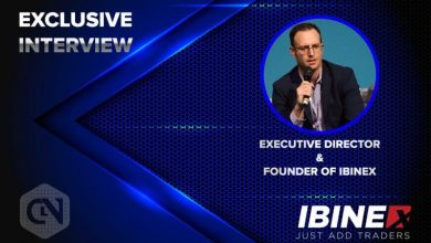 Photo of Exclusive Interview of Simon Grunfeld, Executive Director & Founder of IBINEX
