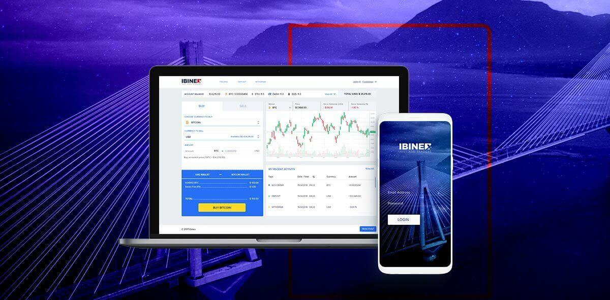 Photo of Ibinex Launches Comprehensive Global Cryptocurrency Market Report
