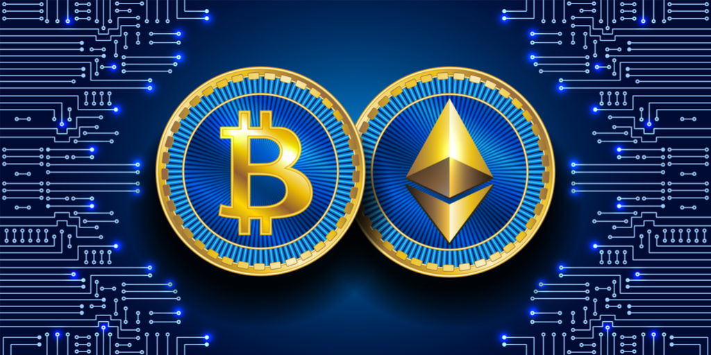 How to trade ethereum for btc bittrex