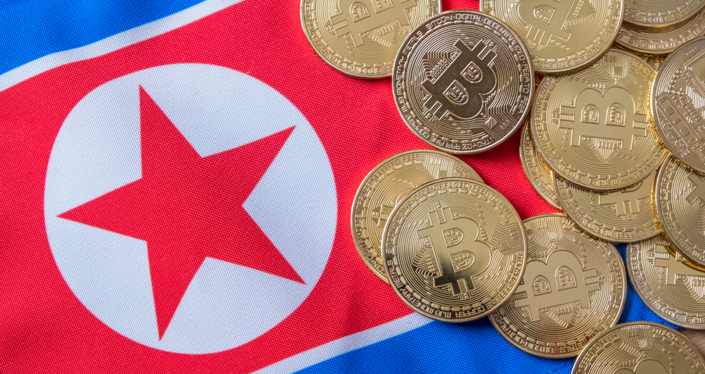 North Korea Using Cryptocurrency to Avoid U.S. Sanctions