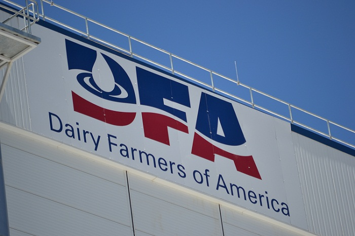 US Dairy