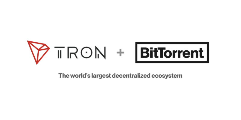 Photo of New Incentive Model by BitTorrent Offers Tron Token Rewards