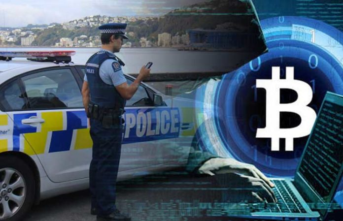 New Zealand Police Issues Public Warning Against Cryptocurrency Scam