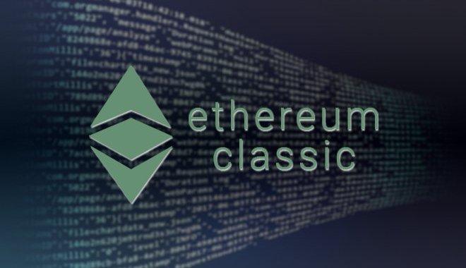 Ethereum ClassicETC