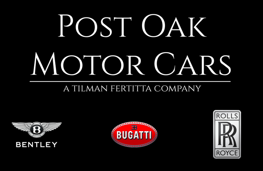 Post Oak Motor Cars