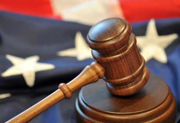 U.S. Federal Judge