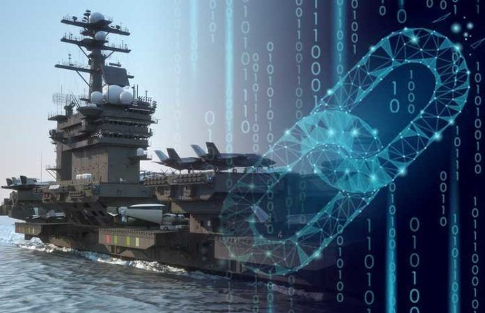 US Navy Launches Blockchain Project to Improve Tracking of Aviation Parts