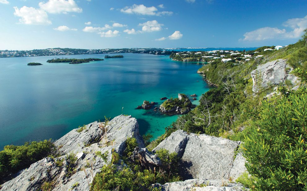 Bermuda-Government