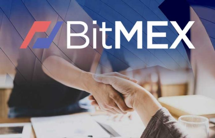 Photo of BitMEX Appoints Hong Kong Regulator as the new Chief Operating Officer
