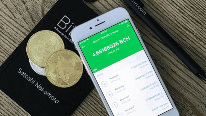 Bitmain Acquires Bitcoin Cash (BCH) Wallet Startup - CryptoNewsZ
