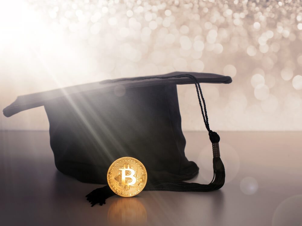Business School in France Accepts Fees in Bitcoin