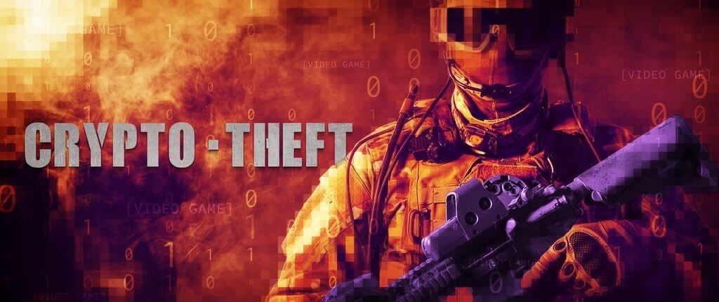 COD Players Suspected of $3M Crypto Theft