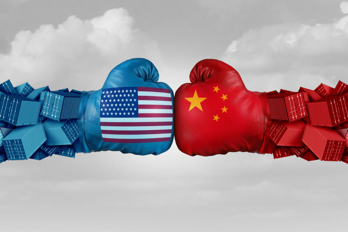 US- China Trade War