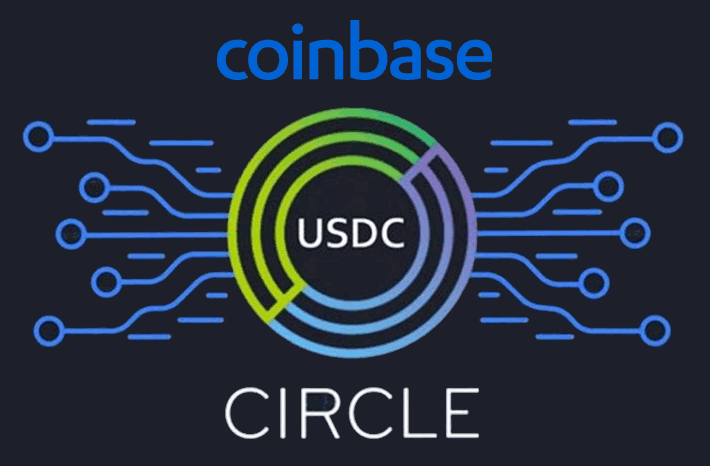 Photo of Crypto Giants Coinbase and Circle Launches USDC Stablecoin