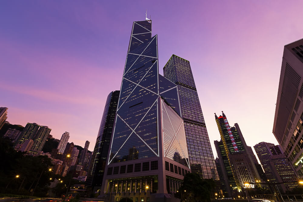 Photo of Crypto Startups are Exploring Hong Kong Skyscrapers as Banks Move Out