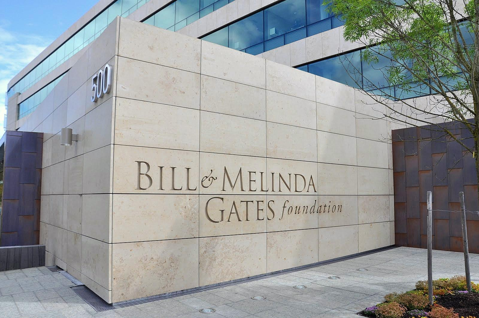 Gates-Foundation