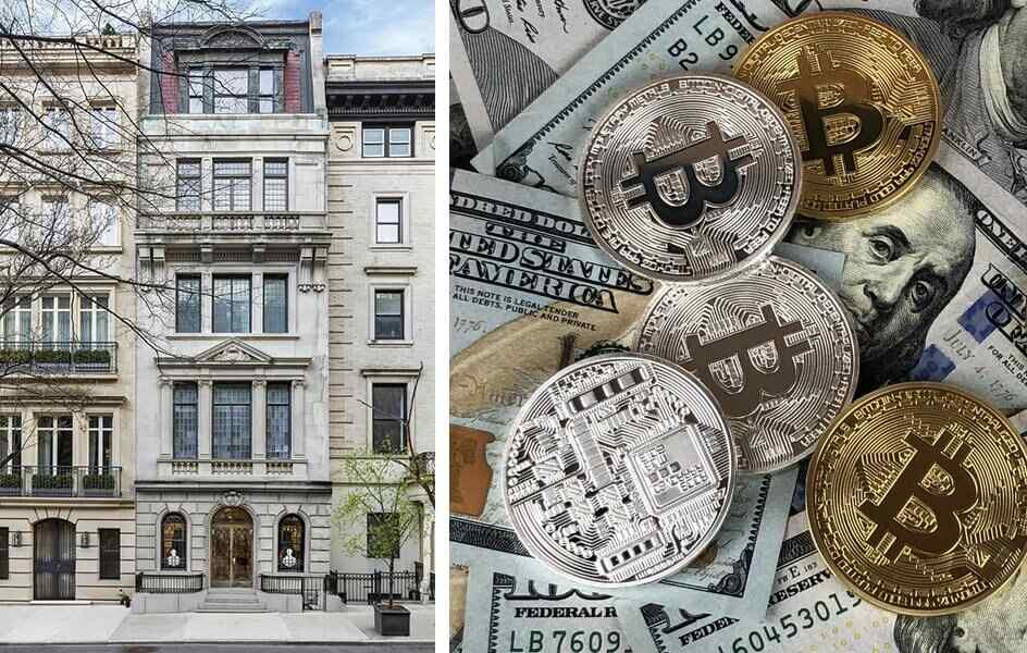 Hedge Funder of Manhattan Mansion worth $16M Accepting Bitcoin