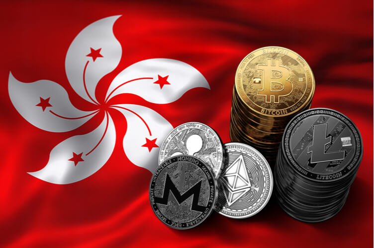 Hong Kong Regulator Disapproves Total Ban on Cryptocurrency Trading