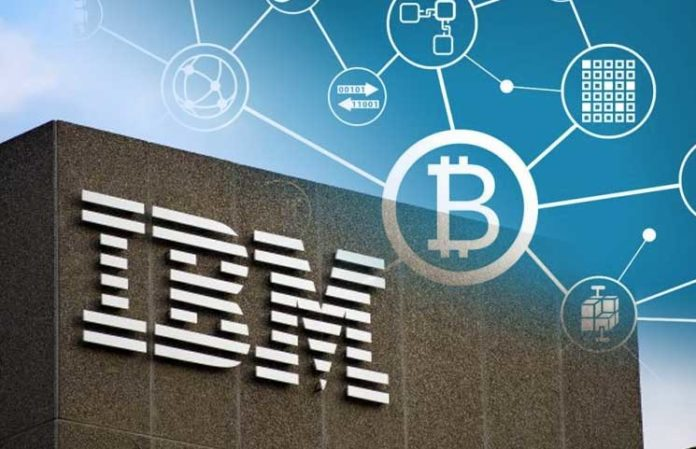 IBM Wins US Patent for Blockchain-Powered Security System