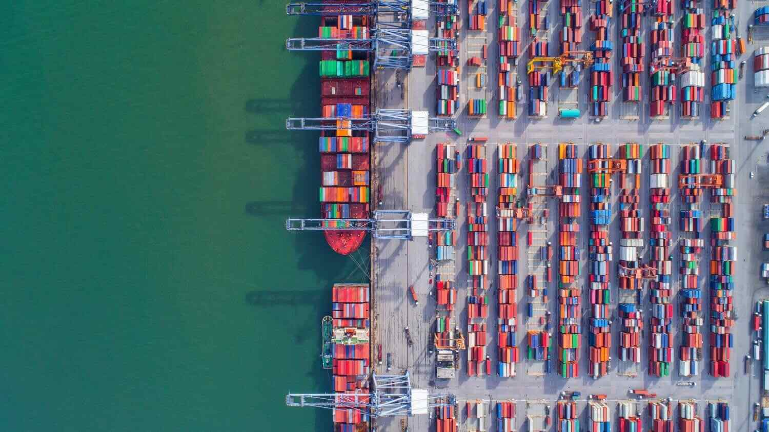 Port of Rotterdam Partners with Samsung SDS to Test Blockchain for Shipping