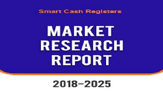 Photo of Marketresearchpro Releases Market Research Report on Smart Cash Registers Industry