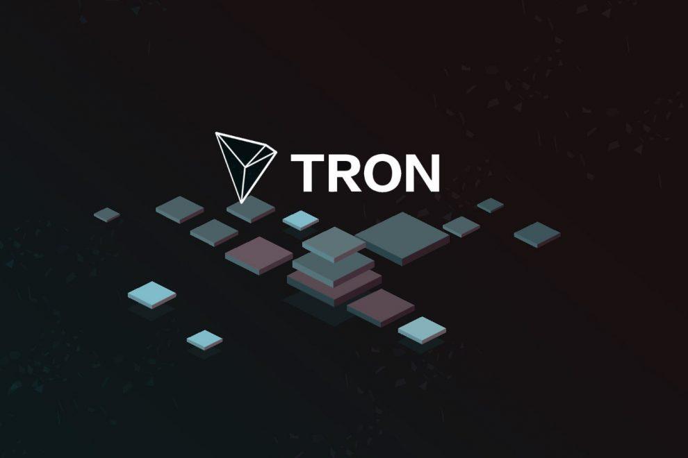 TRON's