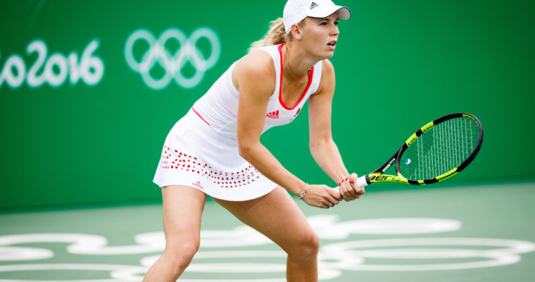 Tennis Star Caroline Wozniacki to Launch Personalised Crypto Token