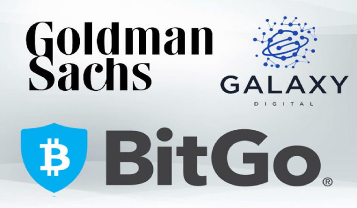 Goldman Sachs, Galaxy Digital Ventures Invest $16 Million in BitGo