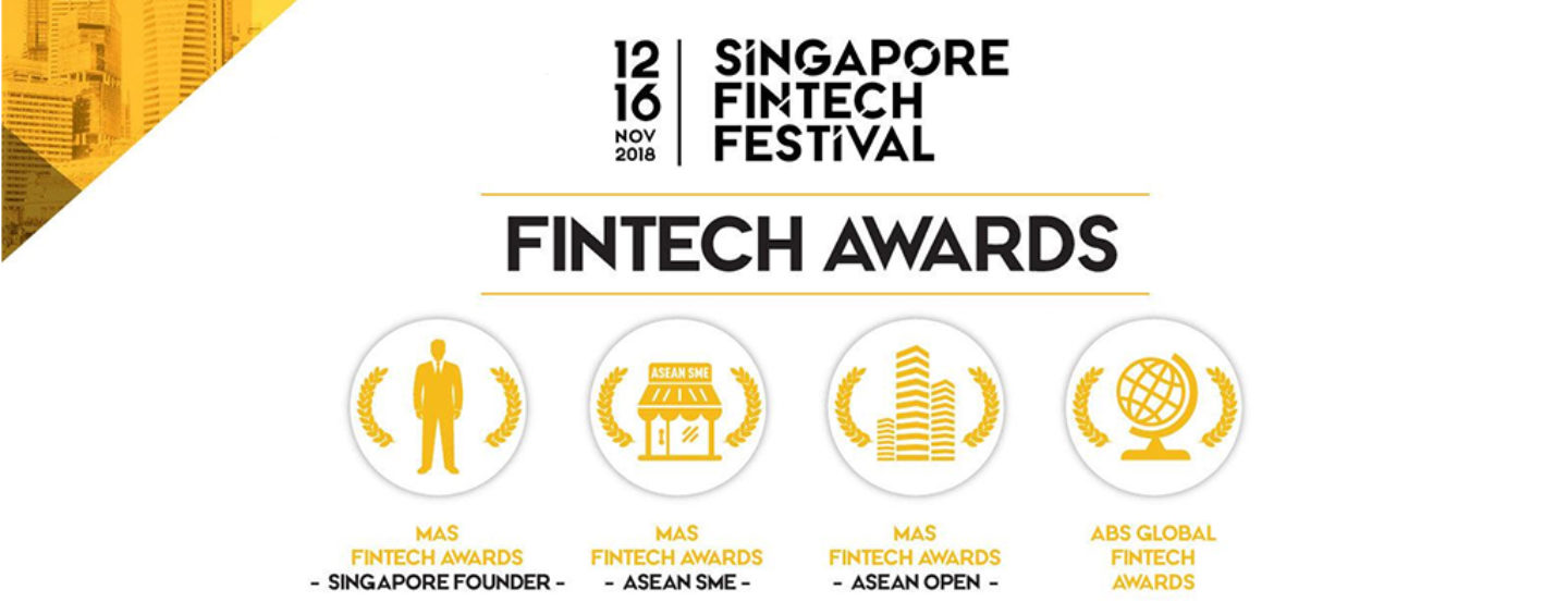 Photo of Singapore FinTech Festival Awards 12 Innovative FinTech Solutions