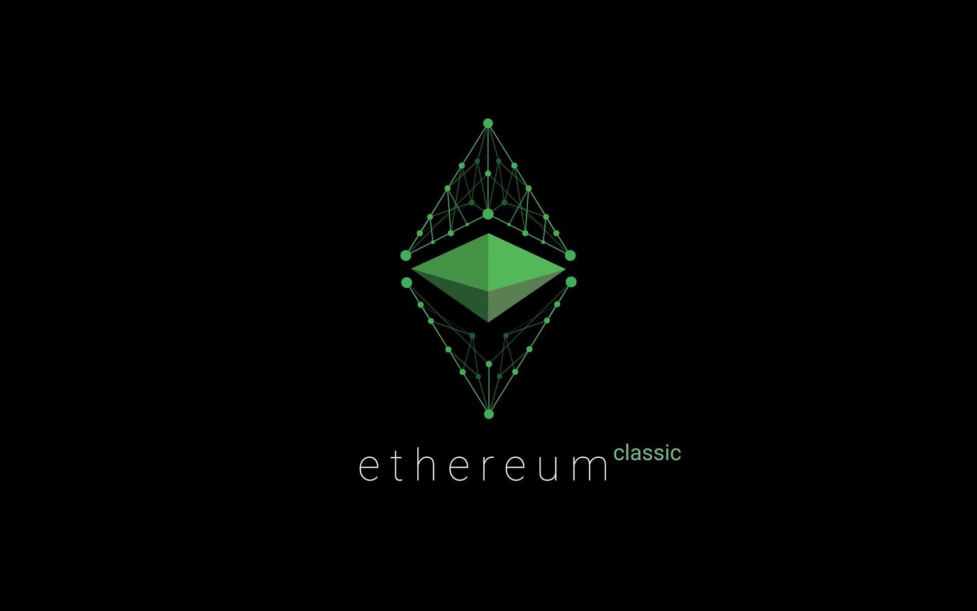 ethereum classic chart analysis