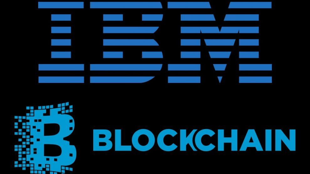 IBM-New-Blockchain