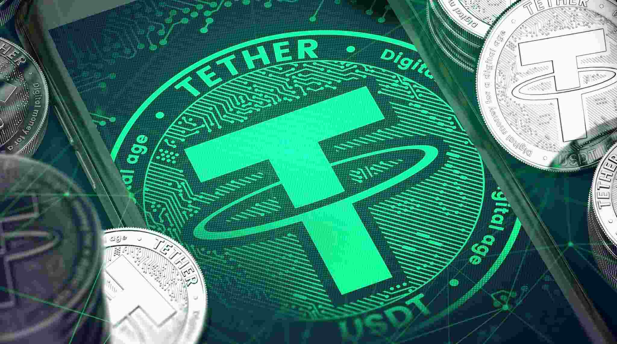 Tether (USDT) News