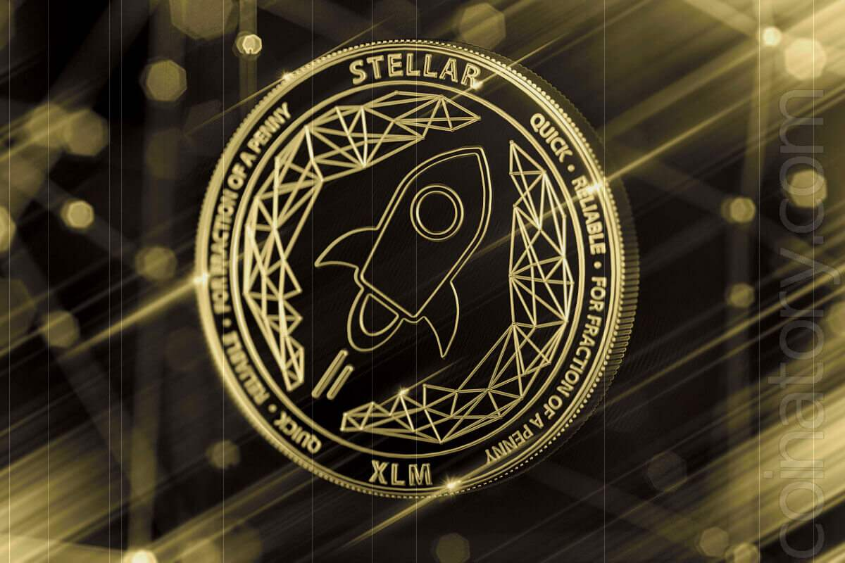 what xlm cryptocurrency
