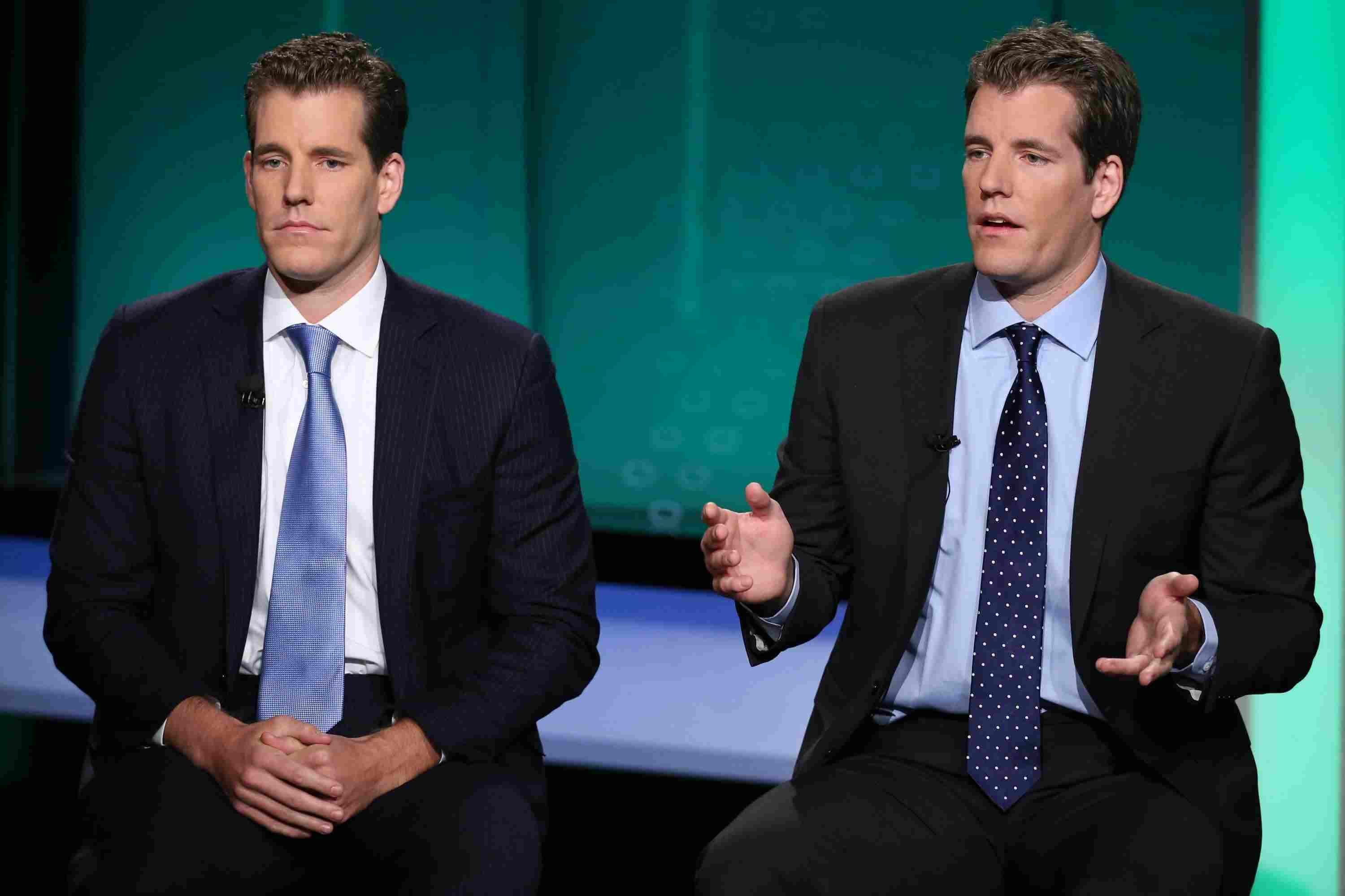 Photo of Winklevoss Twins Sue Charlie Shrem Over 5,000 Stolen Bitcoins