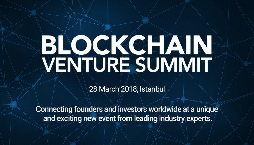 Webrazzi To Organize Blockchain Venture Summit