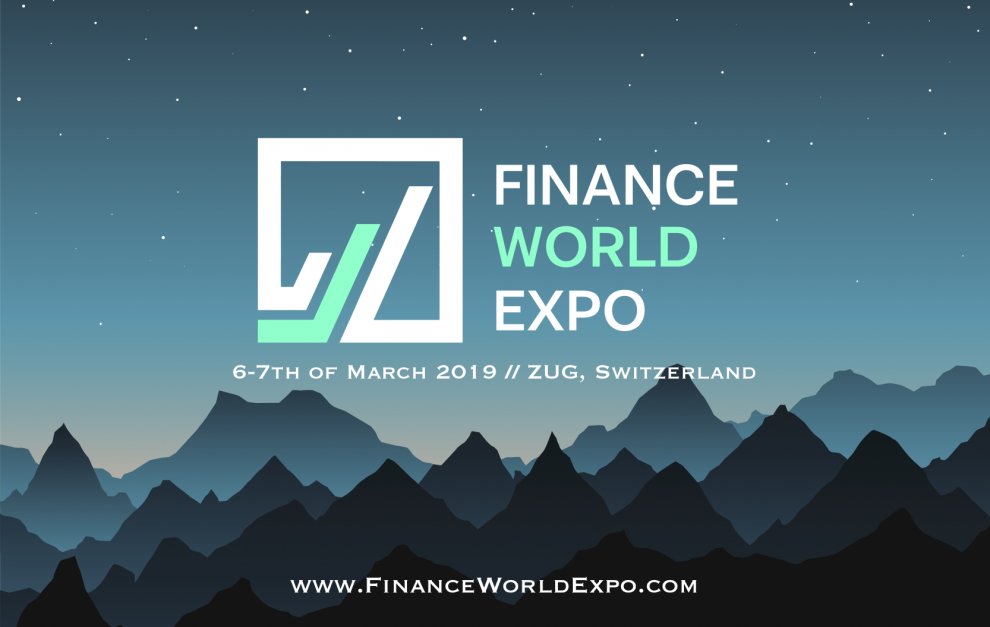 Finance Expo With An Exclusive Touch