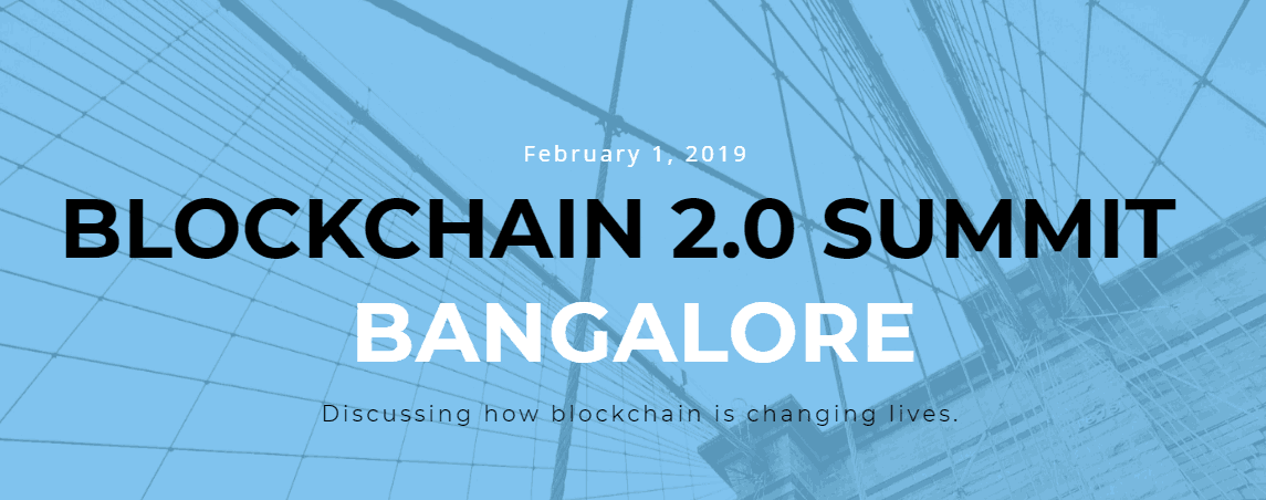 Photo of Clavent Is Coming Up With Blockchain 2.0 In Bangalore