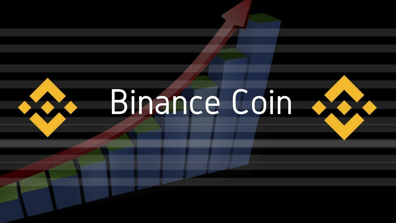 What does bnb stand for in cryptocurrency
