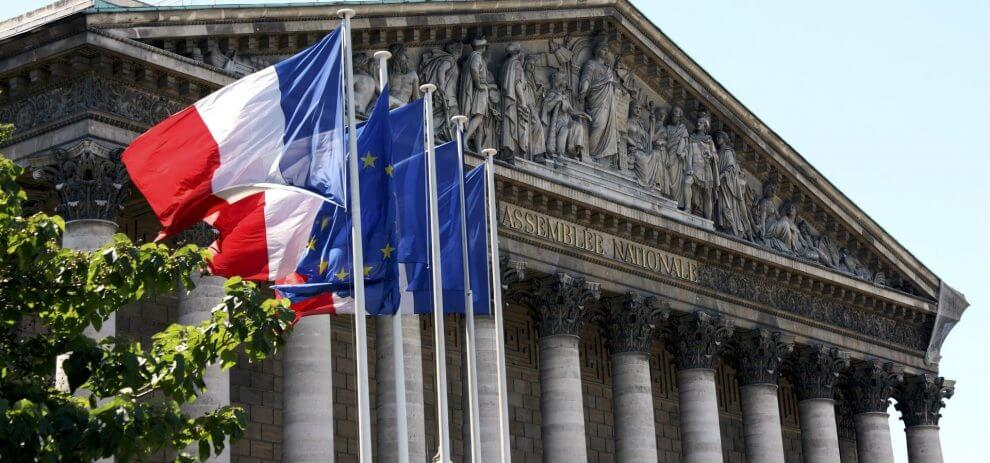 French-parliament