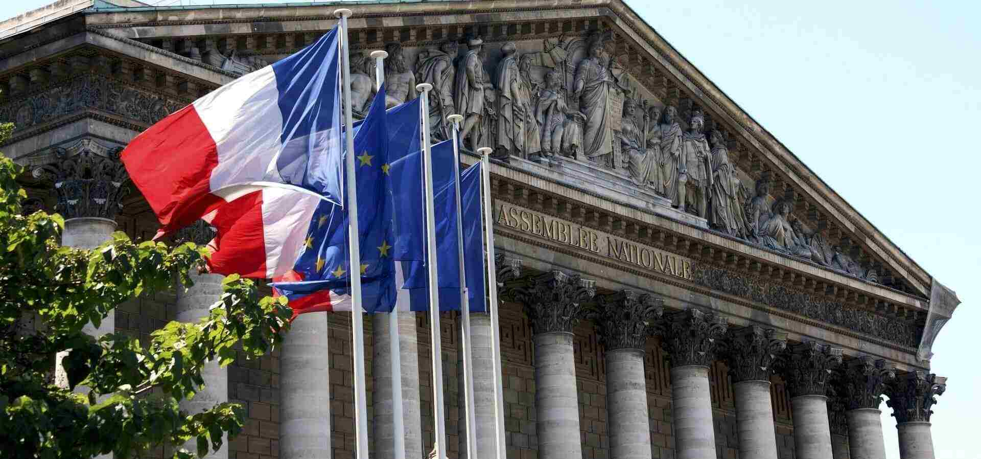 Photo of French Parliament Refuses To Make Crypto-Friendly Tax Changes