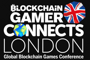 Blockchain Gamer Connects London