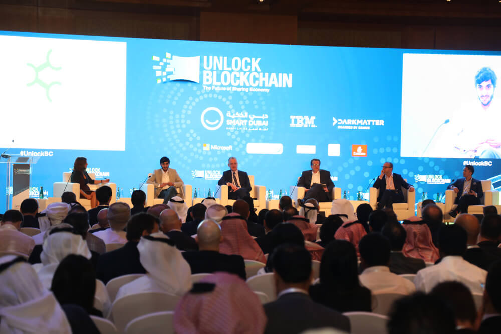 Photo of UNLOCK Blockchain Forum In UAE Announces First Batch Of Stellar Speakers
