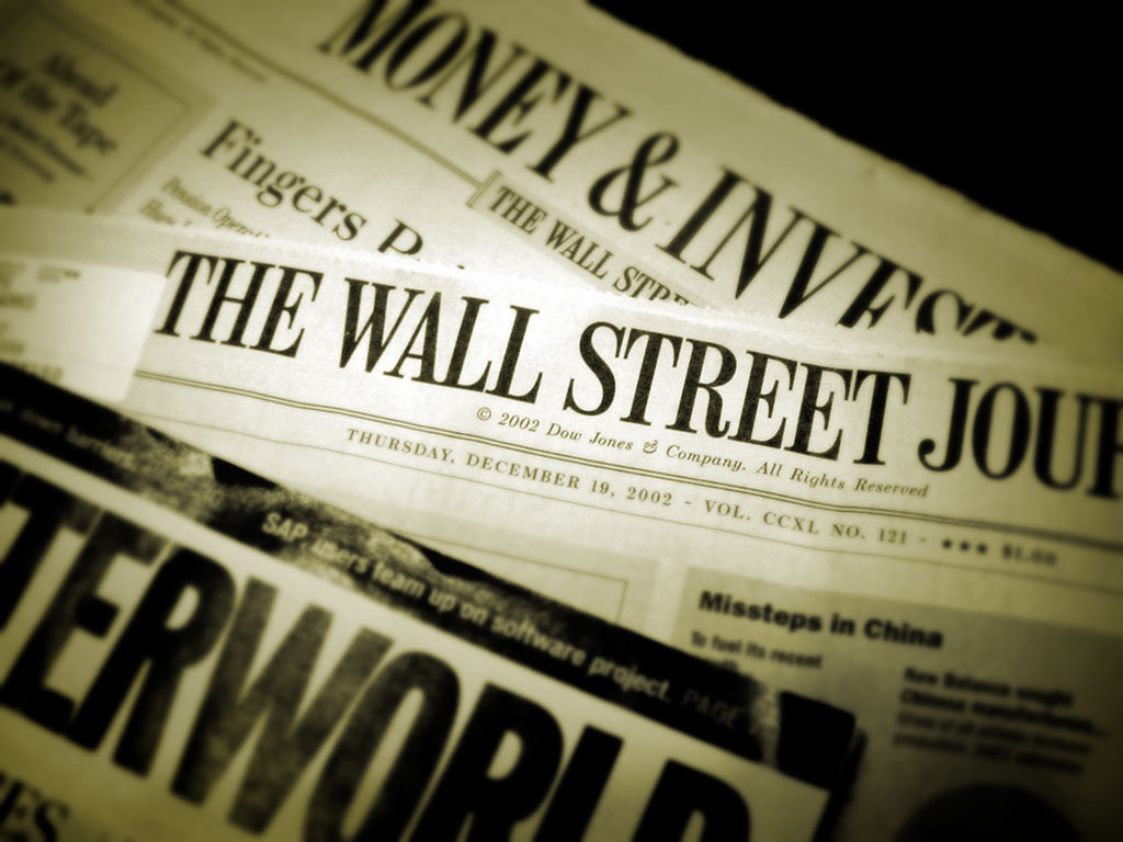 Photo of Wall Street Journal Recommends Ways To 'Lower Your Taxes'