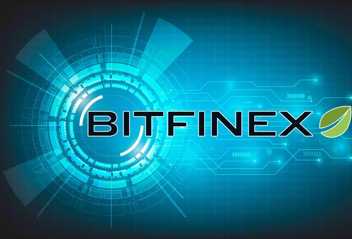 Image result for bitfinex